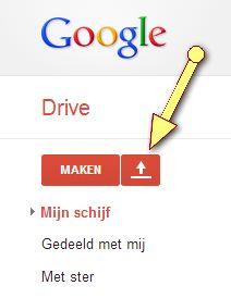 google-docs-uploaden