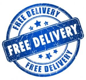 gratis verzenden
