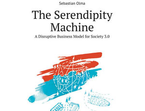 The Serendipity Machine